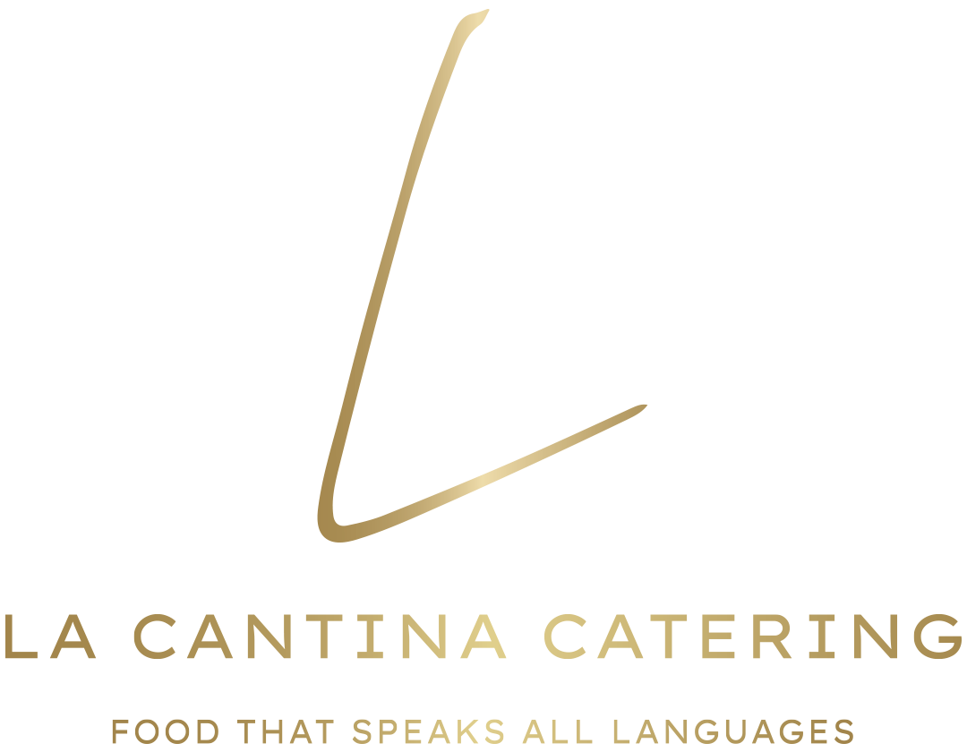 La Cantina Catering Logo